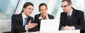 functie klantenbeheer SAP Business One