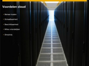 erp software in de cloud