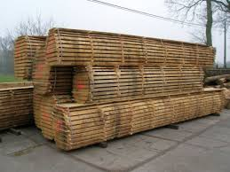 brancheoplossing hout